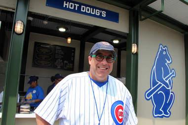 Doug Sohn