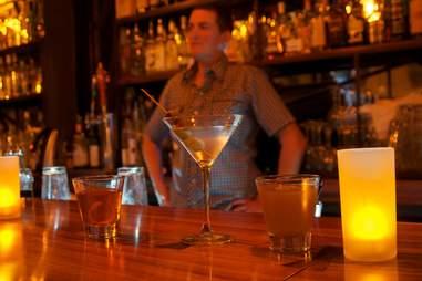 Bar Dogwood