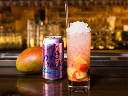 lacroix cocktail