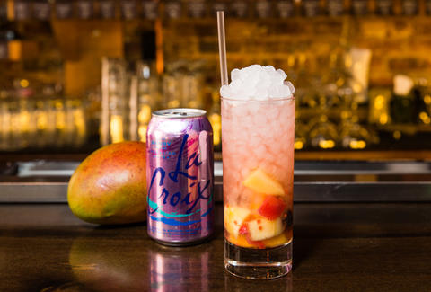 lacroix cocktail