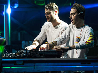 The Chainsmokers EDM Closer