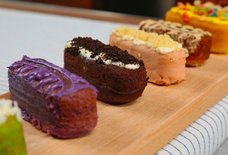 You Can Now Get Artisanal Twinkies Delivered to Your Door in NYC