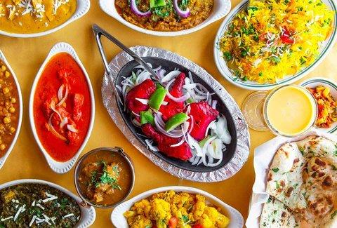 India S Restaurant A Los Angeles Ca Restaurant