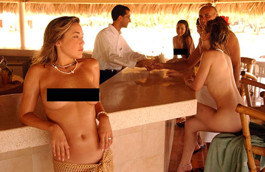Sin city girls sexo caliente nake