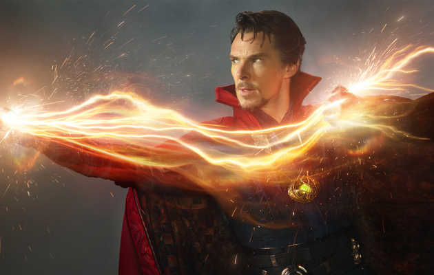 9 Things You Absolutely Must Know Before Seeing 'Doctor Strange'