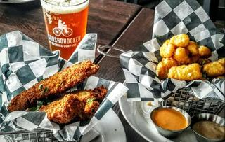 Conshohocken Brewing Co. Brewpub