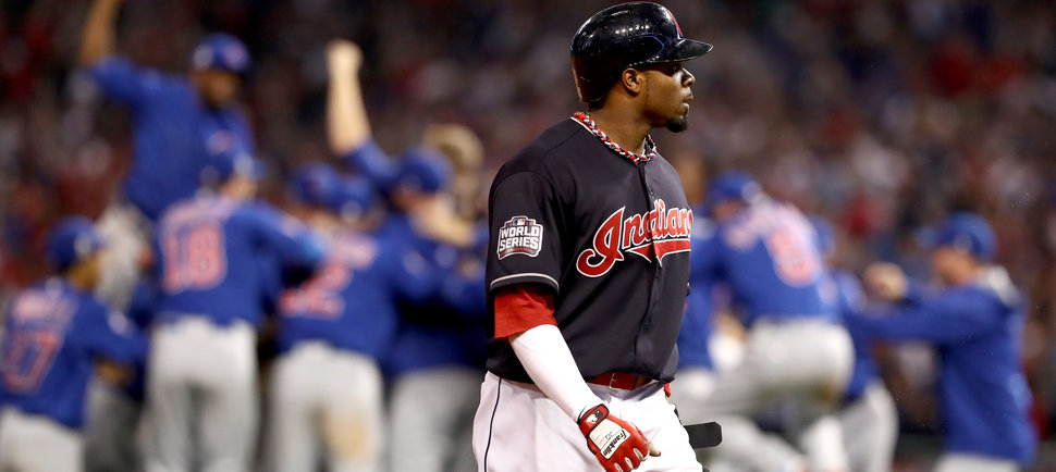 The Indians Lost the World Series -- And That's OK