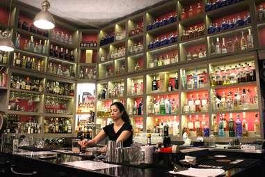gin room