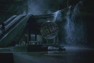 delos globe on hbo westworld