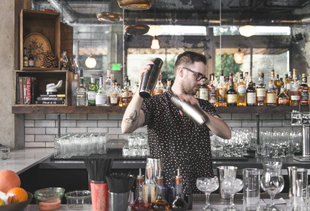 Portland's Most Influential & Kick-Ass Bartenders of 2016