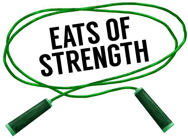 Eats of Strength