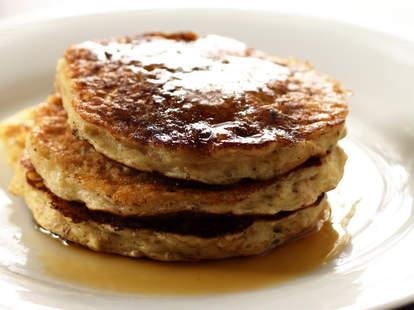 Granma's House of Pancakes, Eastpointe