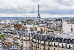 All the Things You'll Miss if You Leave Paris