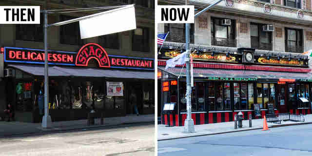 what cbgb and other famous nyc buildings are now thrillist