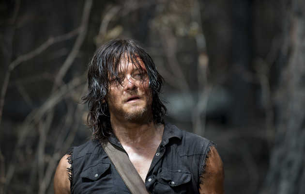 How Long Can Daryl Survive 'The Walking Dead'?