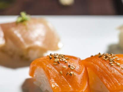 sushi sugarfish nyc