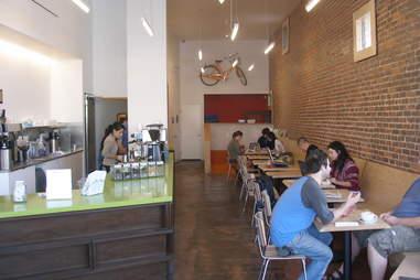 Café de Leche