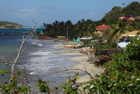 Visit Grenada's Petite Martinique for Real Pirates of the