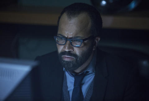 bernard, jeffrey wright, westworld