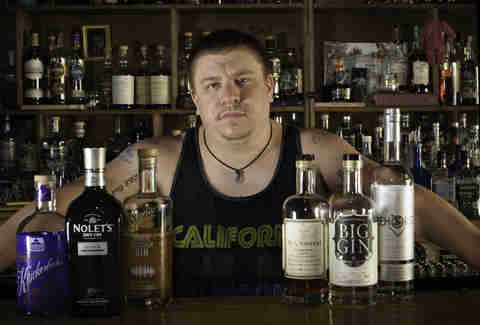 Movers and Shakers: Meet the Milwaukee Bartenders of the Year