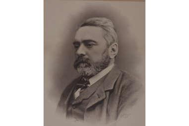 John Walker, founder of Johnnie Walker Whisky – Super Call
