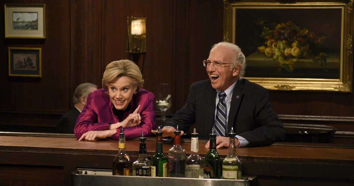 Best SNL Political Impressions of All Time: 2016 Election