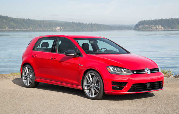 6 Cars That Prove Volkswagen Has Still Got It
