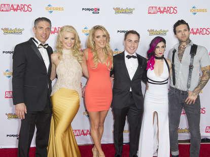 AVN awards