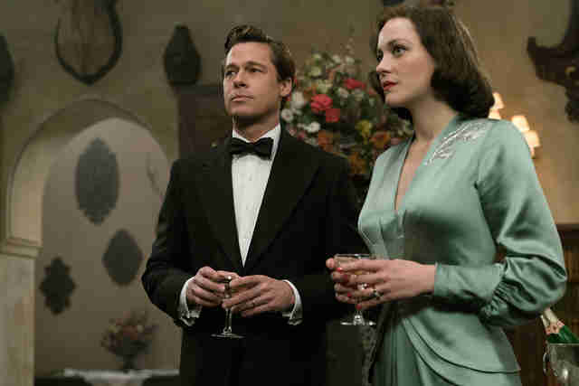 allied new movies in december