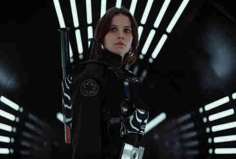 rogue one star wars new movies in december
