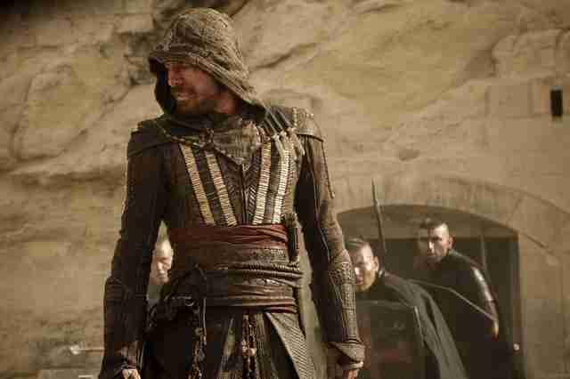 assassin's creed new movies in december