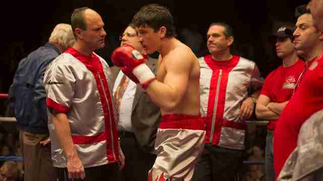 bleed for this holiday movies