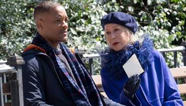 collateral beauty new movies in december