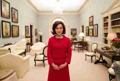 jackie new movies in december