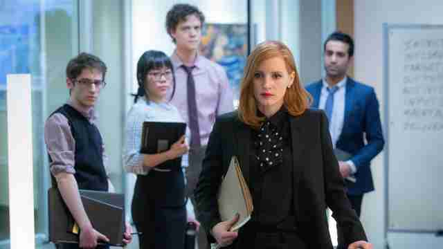 miss sloane new movies in november