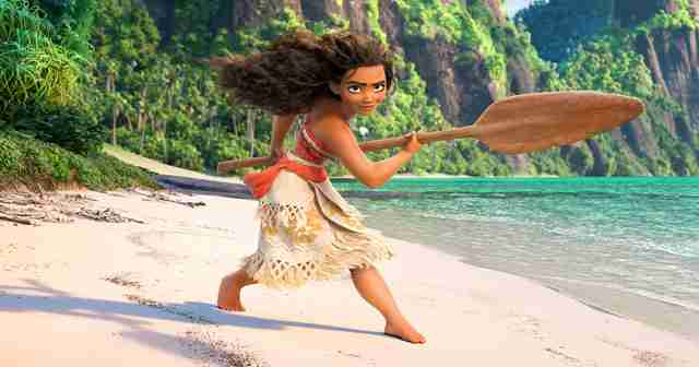 moana new movies in november