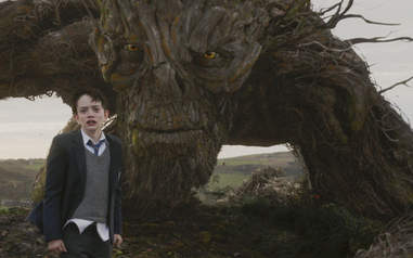 a monster calls new movies in december