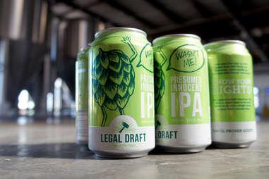 legal draft beer co