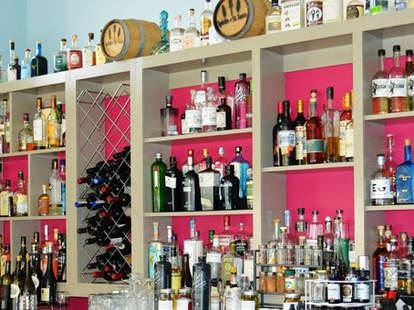 Natasha's Gin Room St. Louis