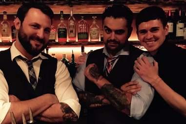 The Libertine Liquor Bar