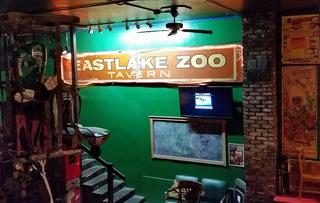 Eastlake Zoo Tavern
