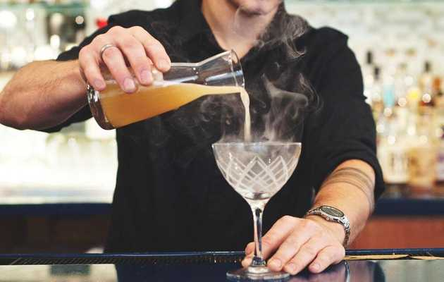 The Best Bartenders in Indy Want to Pour You a Drink Tonight