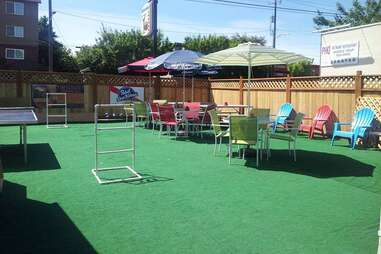 Waterwheel Lounge