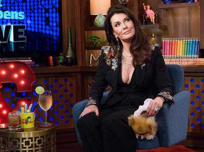 lisa vanderpump real housewives of beverly hills vanderpump rules