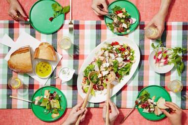 Chopt Salad