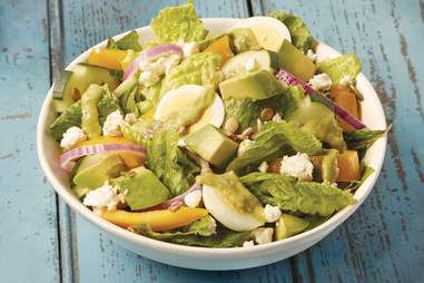 Hale and Hearty Salads