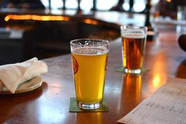 beer in boston