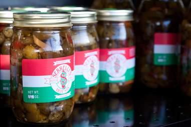 Serrelli's Finer Foods