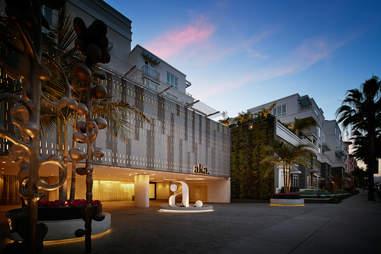 Beverly Hills Conference & Visitors Bureau