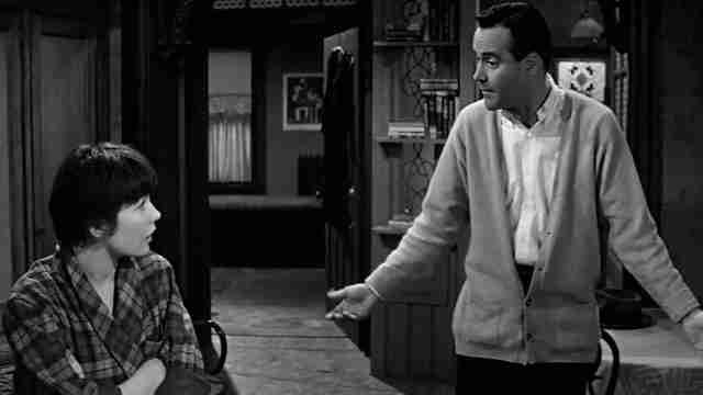 the apartment movie - Black And White Christmas Movies